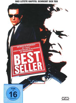 Best Seller (1987) (Cover A, Limited Edition, Mediabook, Blu-ray + DVD)