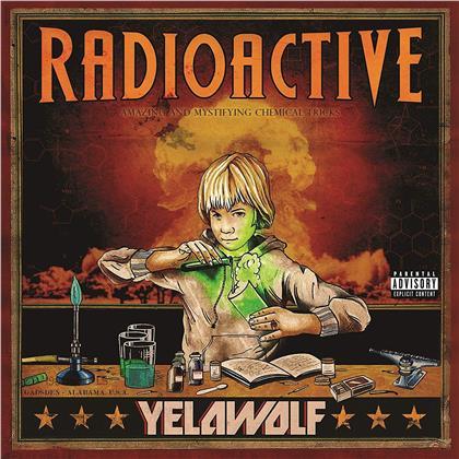 Yelawolf - Radioactive (2018 Reissue, 2 LPs)