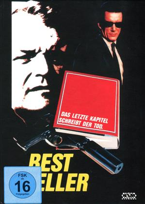 Best Seller (1987) (Cover B, Limited Edition, Mediabook, Blu-ray + DVD)