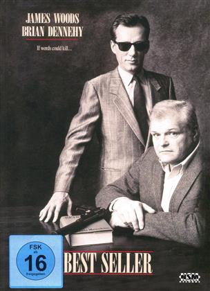 Best Seller (1987) (Cover C, Limited Edition, Mediabook, Blu-ray + DVD)