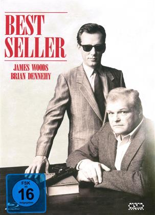 Best Seller (1987) (Cover D, Limited Edition, Mediabook, Blu-ray + DVD)