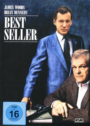 Best Seller (1987) (Cover E, Limited Edition, Mediabook, Blu-ray + DVD)