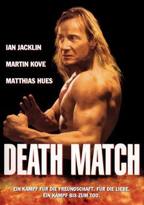 Death Match - (Cover kann variieren) (1994) (Wendecover, Uncut)