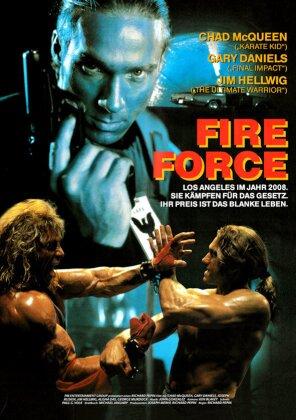 Fire Force (1993) (Uncut)