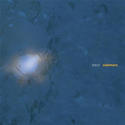 Loscil - Submers (2018 Reissue, 2 LPs)