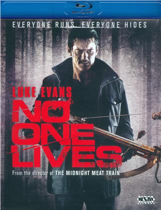 No One Lives (2012) (Uncut)