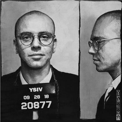 Logic (Rap) - Ysiv (2 LP)