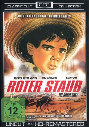 Roter Staub (1956) (Classic Cult Collection, Remastered, Uncut)
