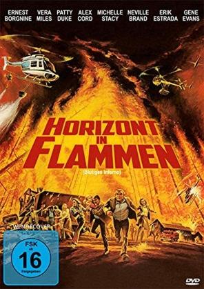 Horizont in Flammen - Brennendes Inferno (1977)