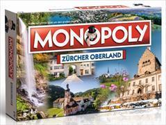 Monopoly - Zürcher Oberland