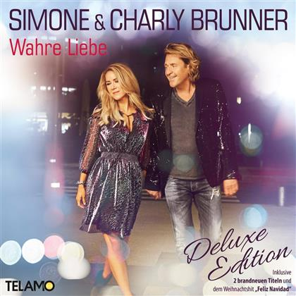 Simone & Charly Brunner - Wahre Liebe (Deluxe Edition)
