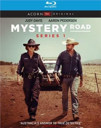 Mystery Road - Season 1 (2 Blu-rays)