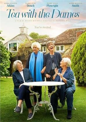 Tea With The Dames (2018)