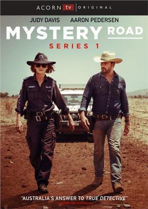Mystery Road - Season 1 (2 DVDs)