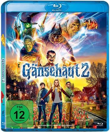 Gänsehaut 2 (2018)