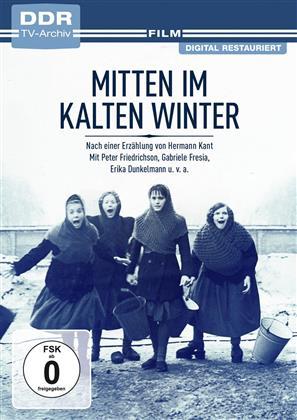 Mitten im kalten Winter (1968) (DDR TV-Archiv)