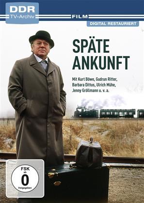 Späte Ankunft (1989) (DDR TV-Archiv)