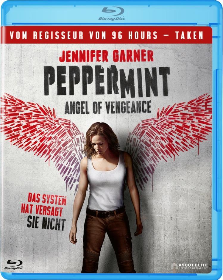 Peppermint - Angel of Vengeance (2018)