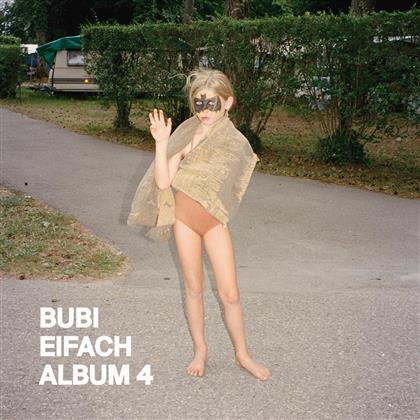 Bubi Eifach - Album #4 (LP)