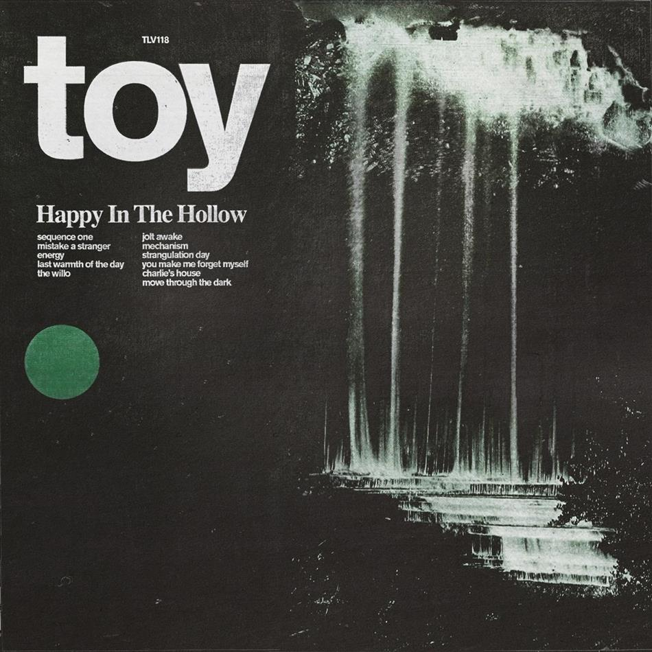 Toy - TOY - Happy In The Hollow