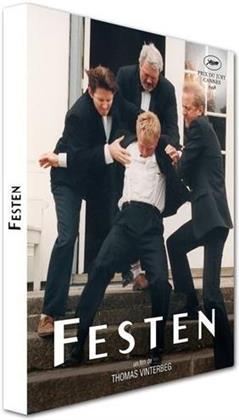 Festen (1998) (Collector's Edition, 2 DVDs)