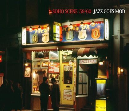 Soho Scene 59-60 (4 CDs)