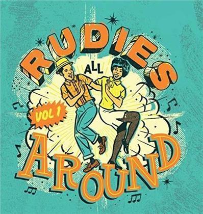 Rudies All Around Vol. 1