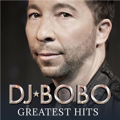DJ Bobo - 25 Years - Greatest Hits