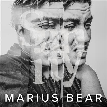 """Marius Bear - Sanity (10"""" Maxi)"""