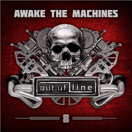 Awake The Machines Vol. 8 (3 CDs)