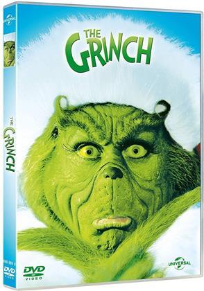 Il Grinch (2000) (Neuauflage)