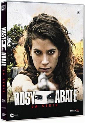 Rosy Abate - La Serie - Stagione 1 (3 DVDs)