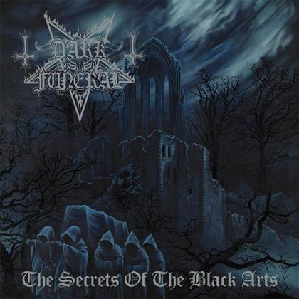 Dark Funeral - Secrets Of The Black Arts (2018 Reissue, Bonustrack, 2 CDs)
