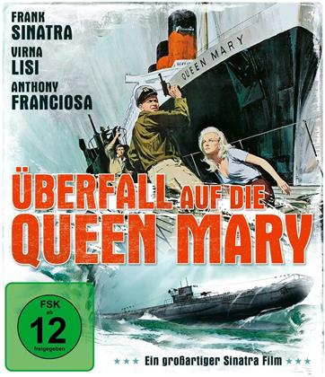 Überfall auf die Queen Mary (1966)