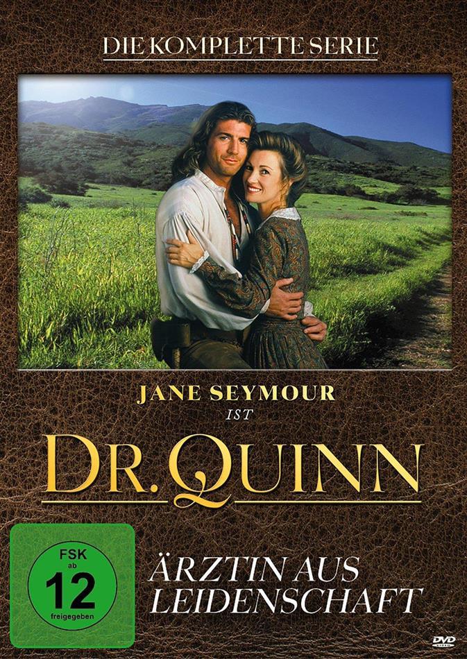 Dr.Quinn ärztin Aus Leidenschaft Deutsch