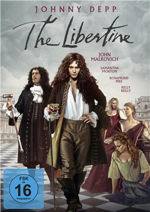 The Libertine - Sex, Drugs & Rococo (2004)