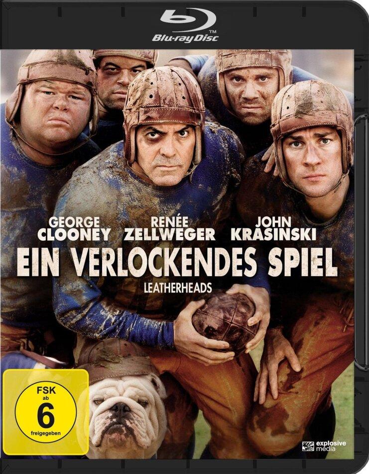 Ein verlockendes Spiel (2008)