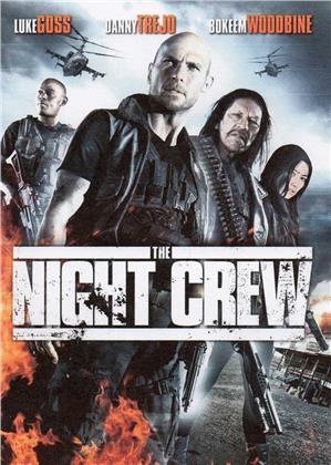 The Night Crew (2015) (Riedizione)