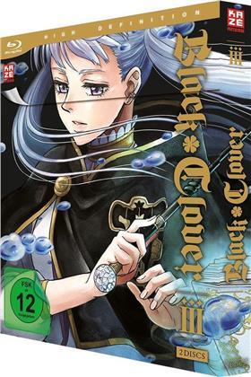 Black Clover - Vol. 3 (2 Blu-rays)