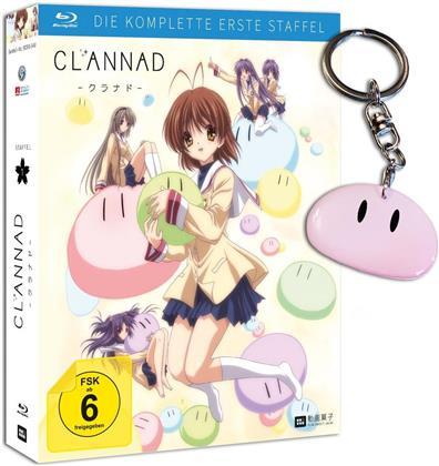 Clannad - Die komplette 1. Staffel (4 Blu-rays)