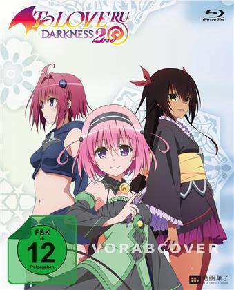 To Love Ru - Darkness 2nd - Vol. 4