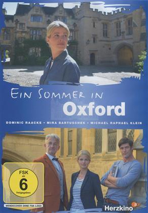 Ein Sommer in Oxford (2018)
