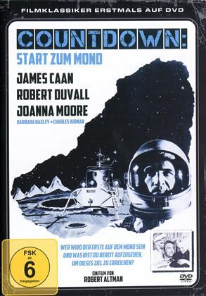 Countdown - Start zum Mond (1967)