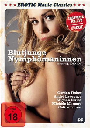 Blutjunge Nymphomaninnen (Uncut)