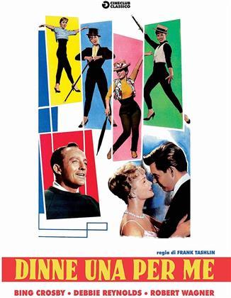 Dinne una per me (1959) (Cineclub Classico)
