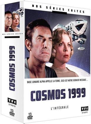 Cosmos 1999 - L'intégrale (13 DVDs)
