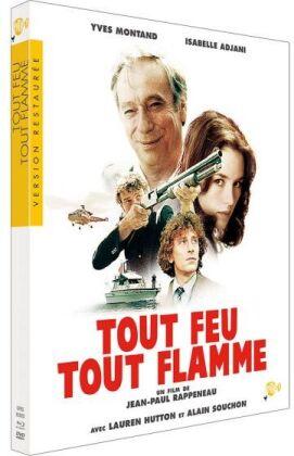 Tout feu tout flamme (1982) (Restaurierte Fassung, Blu-ray + DVD)