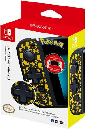 Nintendo Switch - D Pad Controller - Pikachu