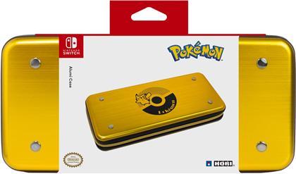 Nintendo Switch - Aluminium Case - Pokeball GOLD