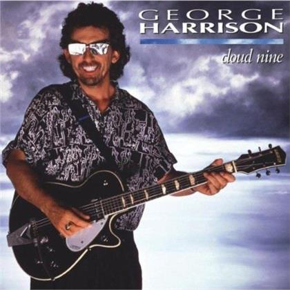 George Harrison - Cloud Nine (UHQCD, 2018 Reissue, Limited Edition)